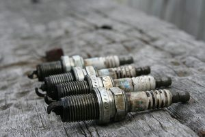 Your Spark Plugs Replacement Solution